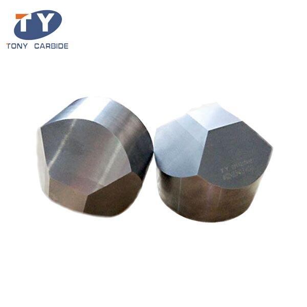 Tungsten Carbide Anvil