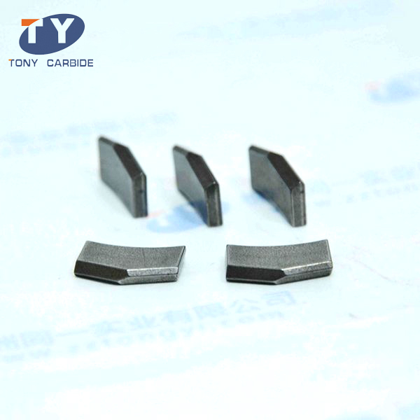 Tungsten Carbide Hammer Drill Bits Inserts